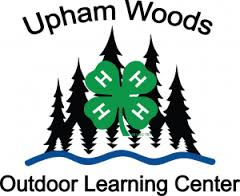 Upham Woods Gets An Upgrade