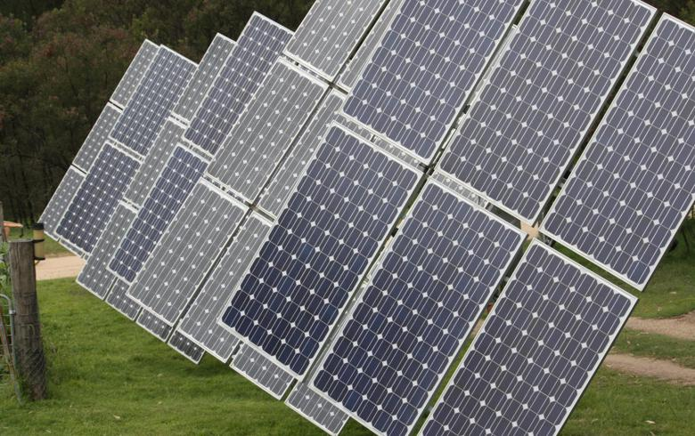 Solar Energy Coming To Wisconsin Farm Technology Host Site In Eau Claire