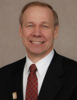 Jim Holte reflects on seven years as Wisconsin Farm Bureau president
