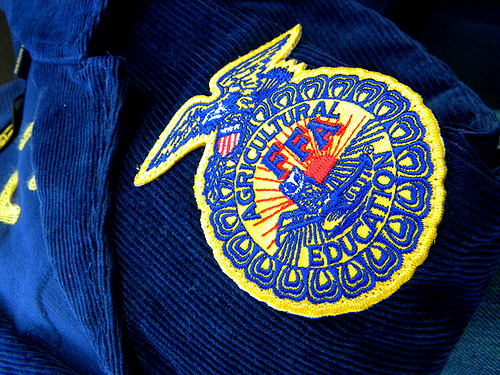 State FFA Convention is Fast Approaching