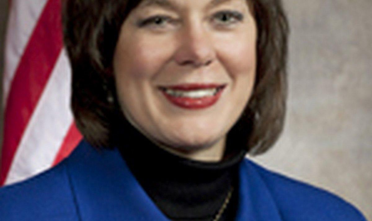 Sheila Harsdorf Will Lead DATCP