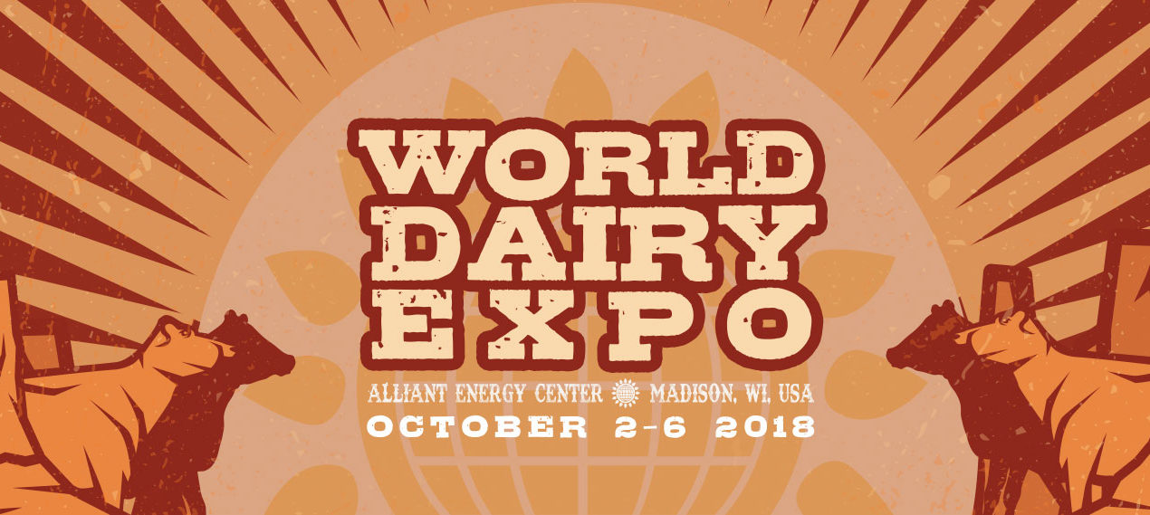 Outstanding Dairy Leaders To Be Recognized At World Dairy Expo