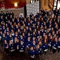 Wisconsin FFA Chapter Grants Now Being Accepted