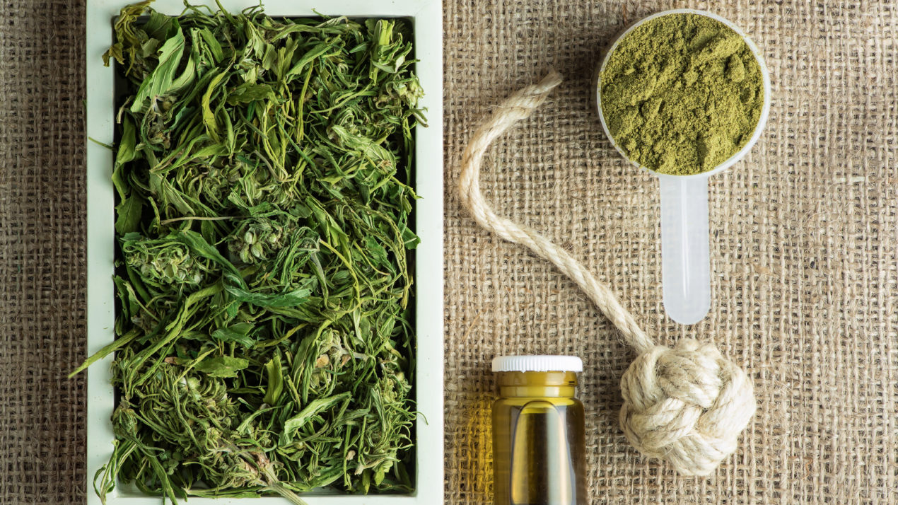 Bankers Want Clarification On What They Can And Can't Do With Industrial Hemp