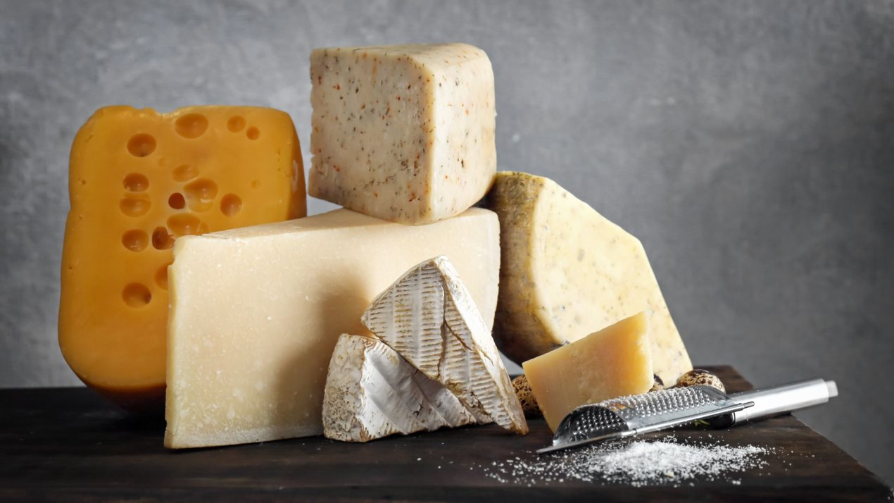 Online Cheese Sales Set to Surpass Half a Billion Dollars in 2020