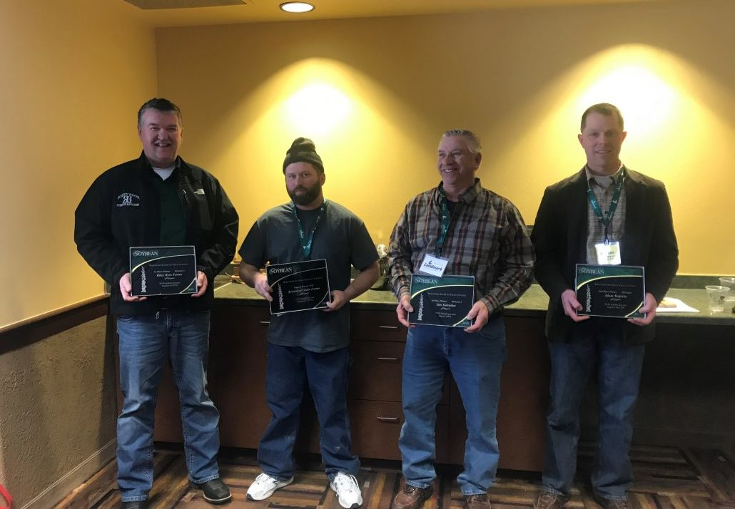 State Corn And Soybean Growers Capture Top Yield Awards