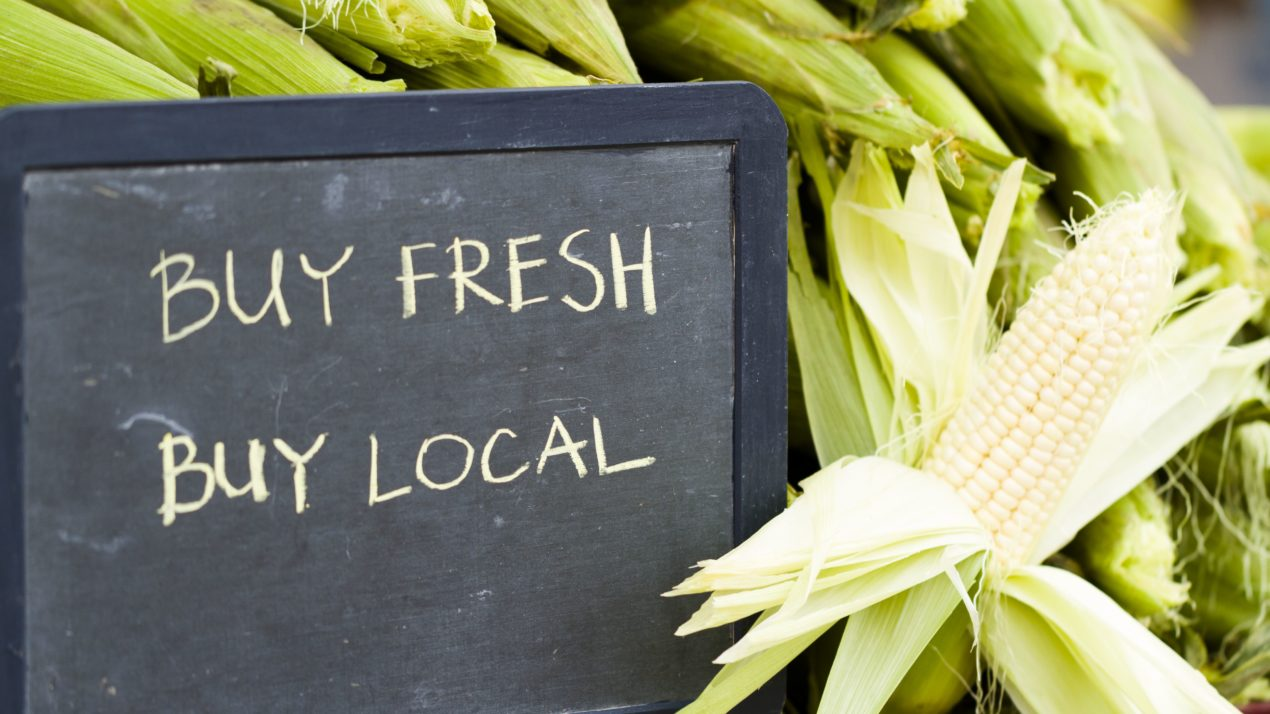 Buy Local Grants Now Available