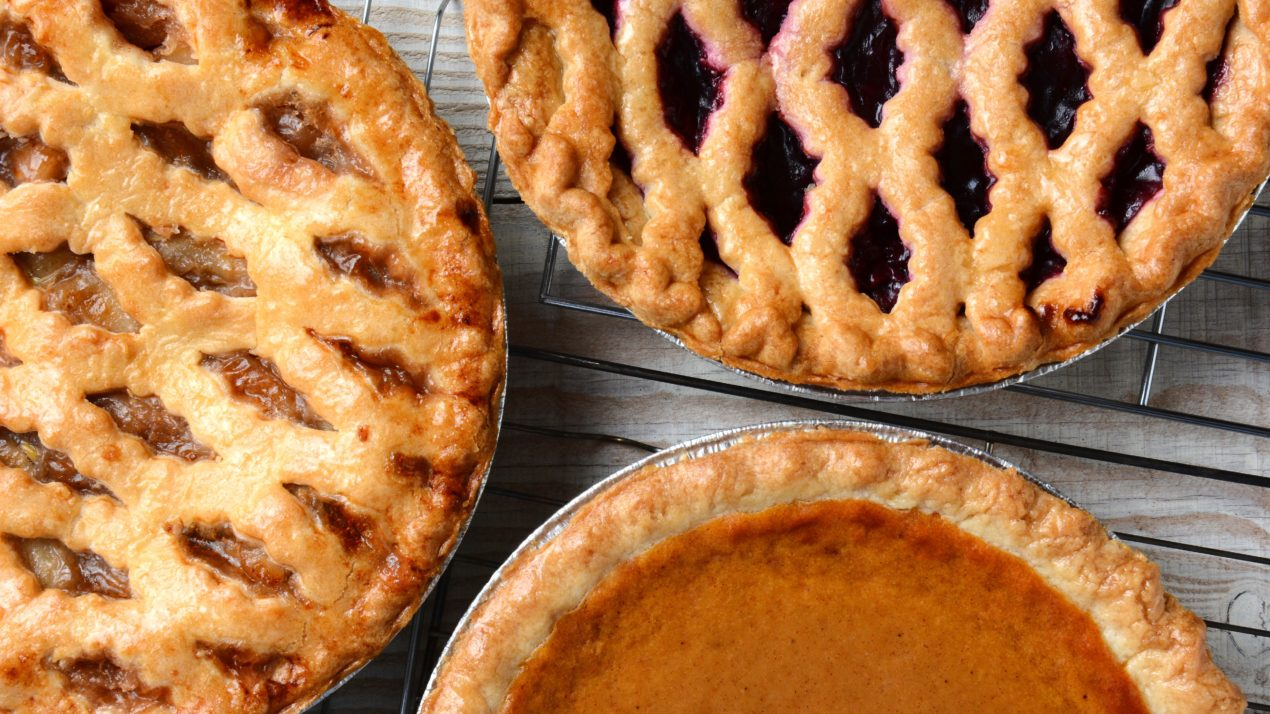 New Faces On Wisconsin Pork Board And Pies Go High For Scholarship Funds