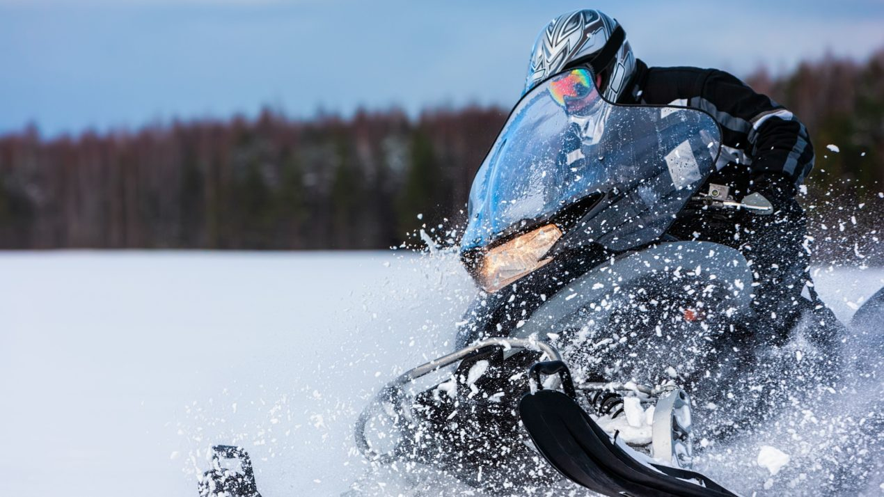 Deadly Weekend For Wisconsin Snowmobilers