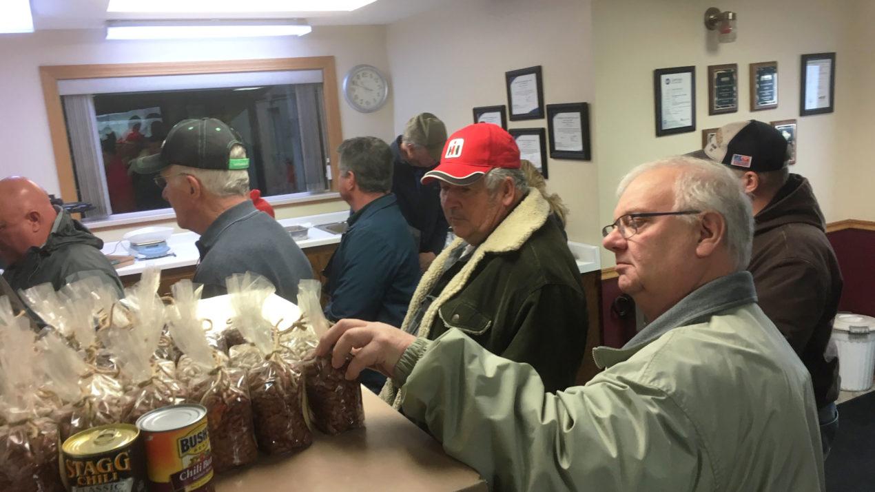 Pepin farm club makes annual tour