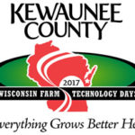 Kewaunee County Still Giving Back After WI Farm Tech 2017