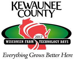 Kewaunee County Still Giving Back After WI Farm Tech 2017
