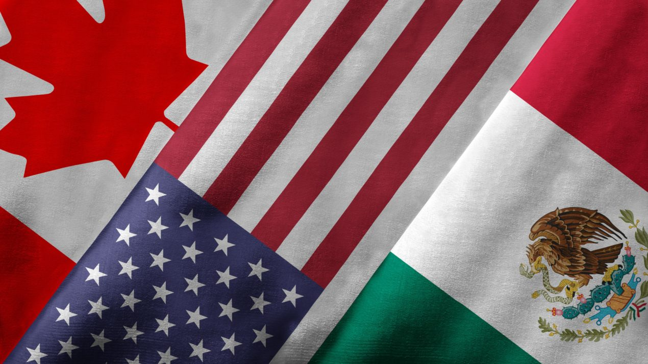 USMCA is 'landmark victory' for dairy farmers, processors