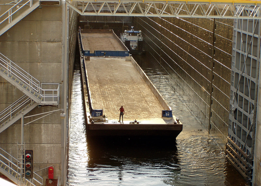WI Corn Growers Pleased with Passage of Resolution to Modernize Locks on Mississippi River