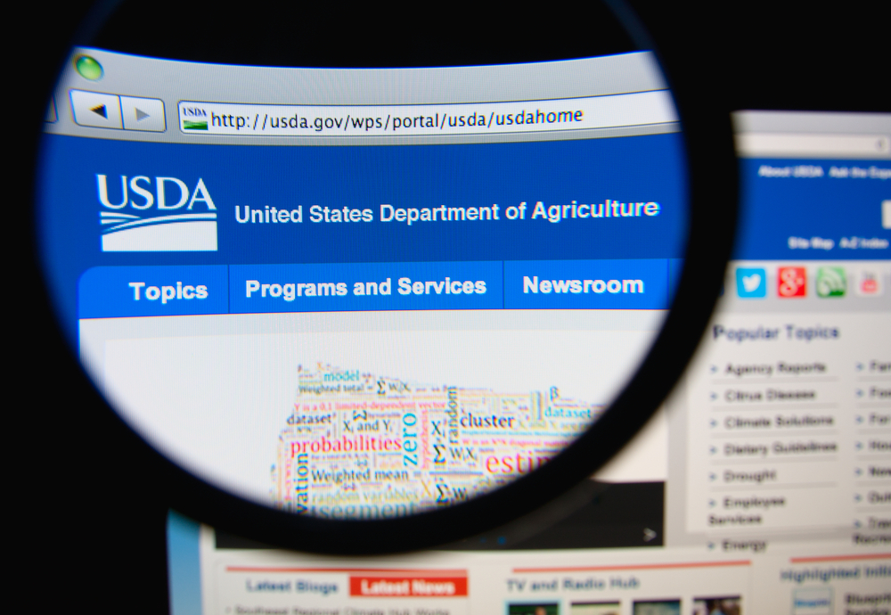 Producers in Wisconsin Reminded to Signup for Market Facilitation Program