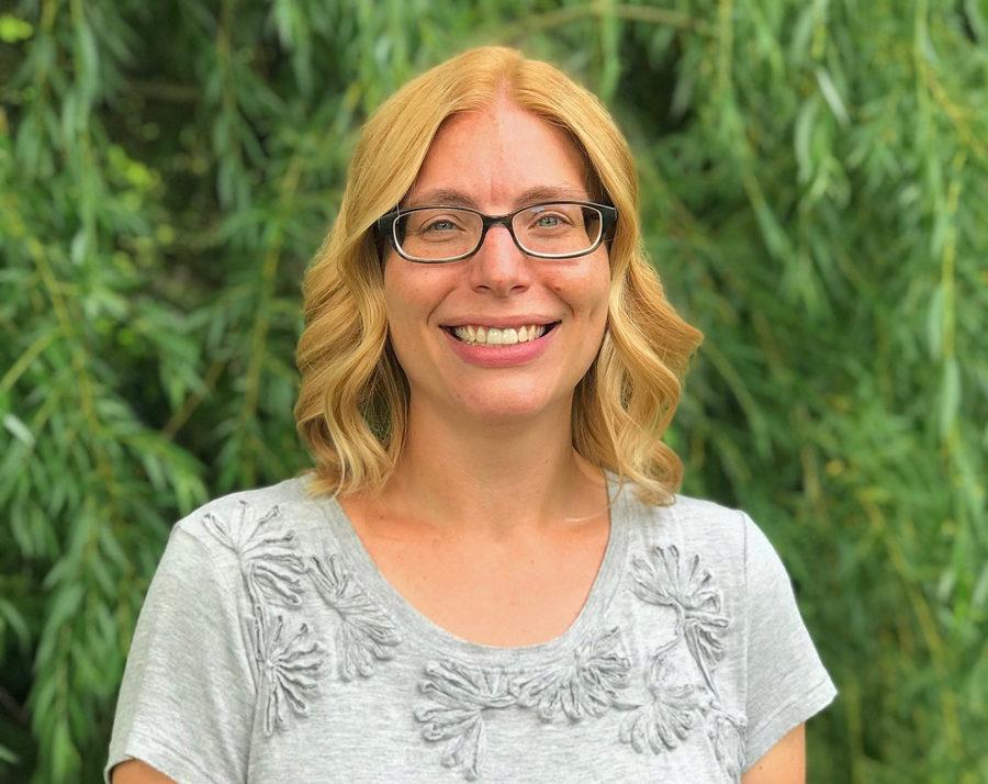 Beth Bier Appointed to Deputy Secretary of DNR