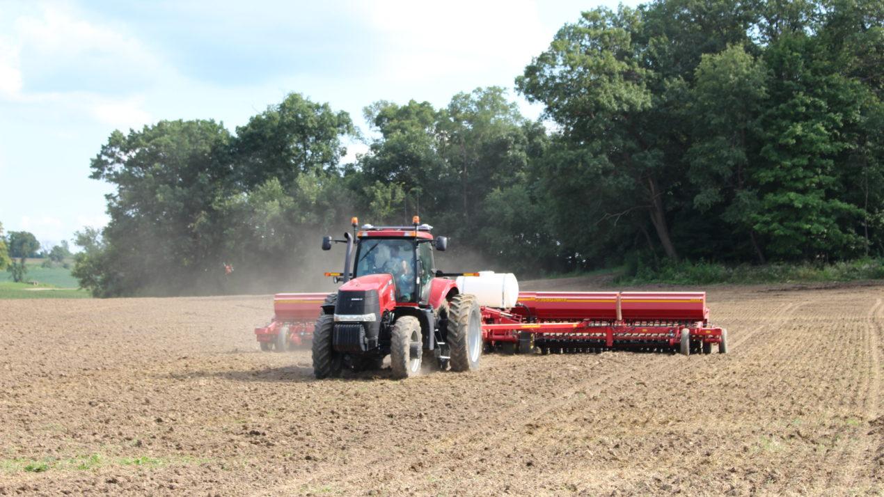 Yahara Pride Farms releases 2018 Phosphorus Reduction Report
