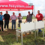 Wisconsin legislators participate in on-farm nutrient stewardship field day