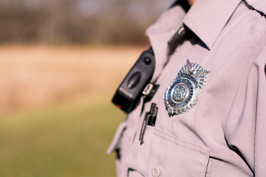 DNR honors 27 conservation wardens for lifesaving and valor acts
