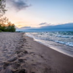 DNR to present Lake Michigan management options for public input
