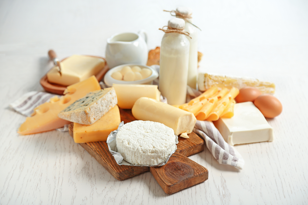 DBA applauds proposals to stop mislabeling of imitation dairy products