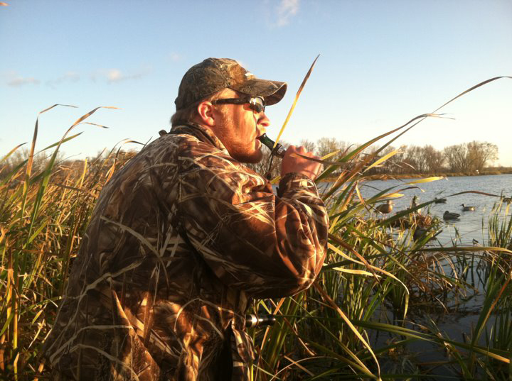 Waterfowl Hunters and Others Asked to Take Caution as Water Levels Rise