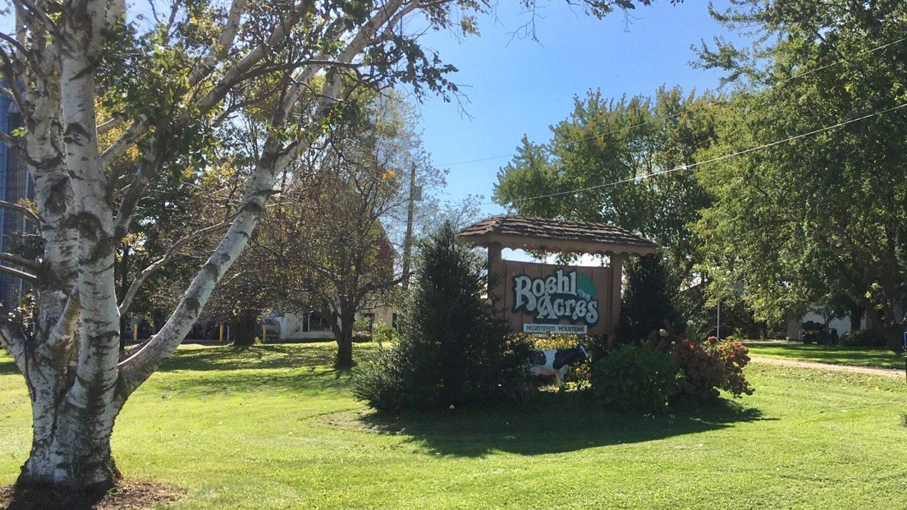 Clark County announces 2022 FTD host farm; 2021 show put on ice