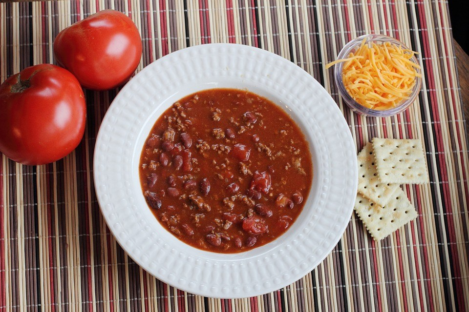 Wisconsin Chili school lunch earns $100,000 USDA grant