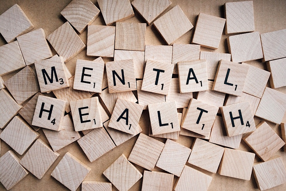 Where does agriculture and mental health meet?