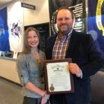 2019 Leopold Conservation Award Winner – Lake Family Farms