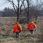 DNR Advising Hunters To Know Where They Can And Can't Be