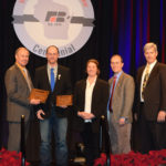 Klinkners Win Farm Bureau's Achievement Award