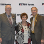Robert and Karen Schwandt Receive 'Distinguished Service to Farm Bureau' Award