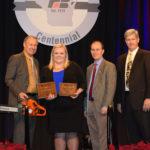 Green County Woman Wins Farm Bureau's Discussion Meet Contest