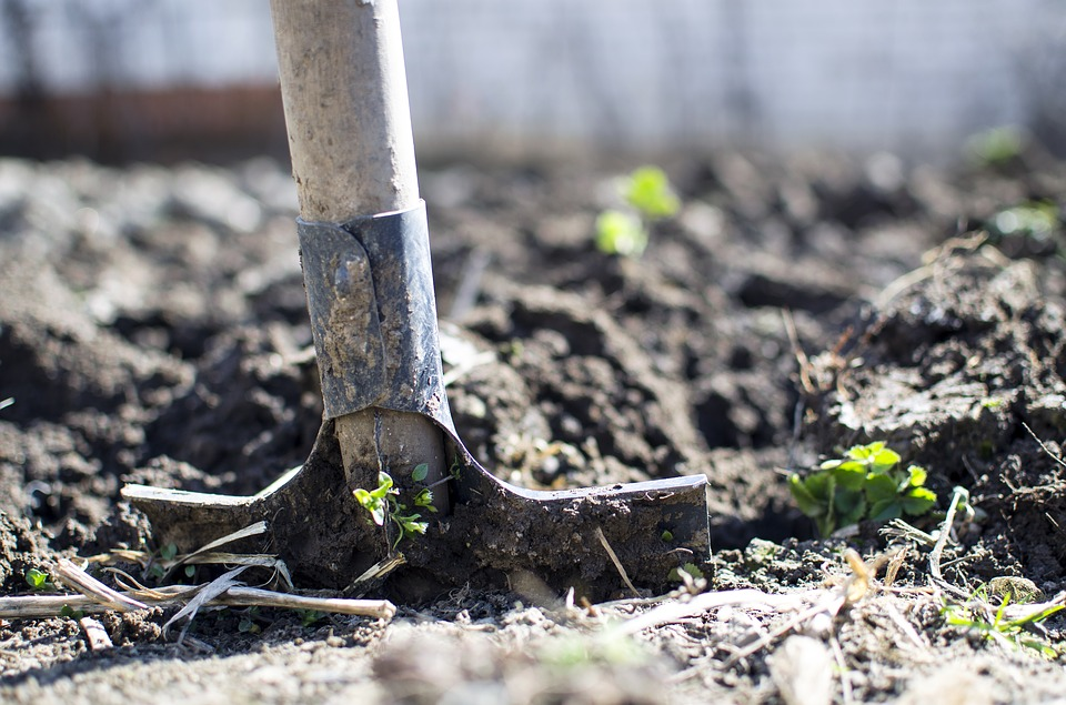 Farmers face soil compaction concerns