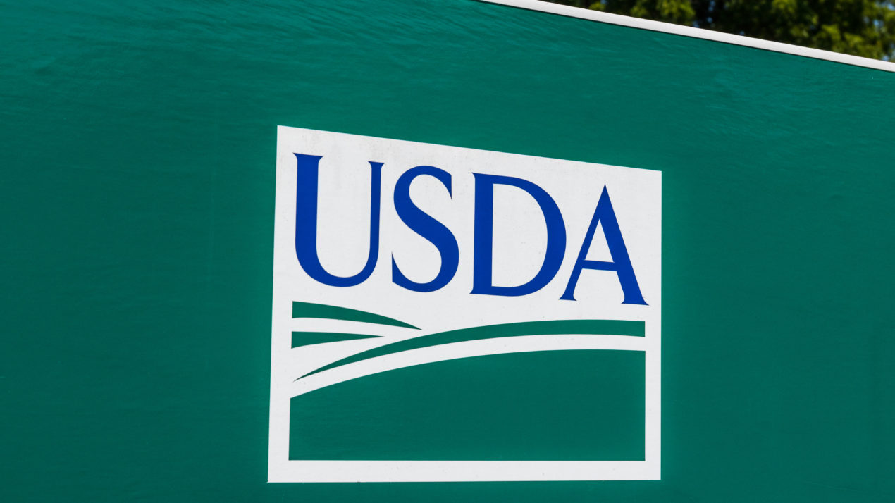 USDA Reminds Producers Facing Delayed Harvest to Contact Insurance Agents