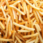 America Braces for Possible French Fry Shortage After Poor Potato Harvest