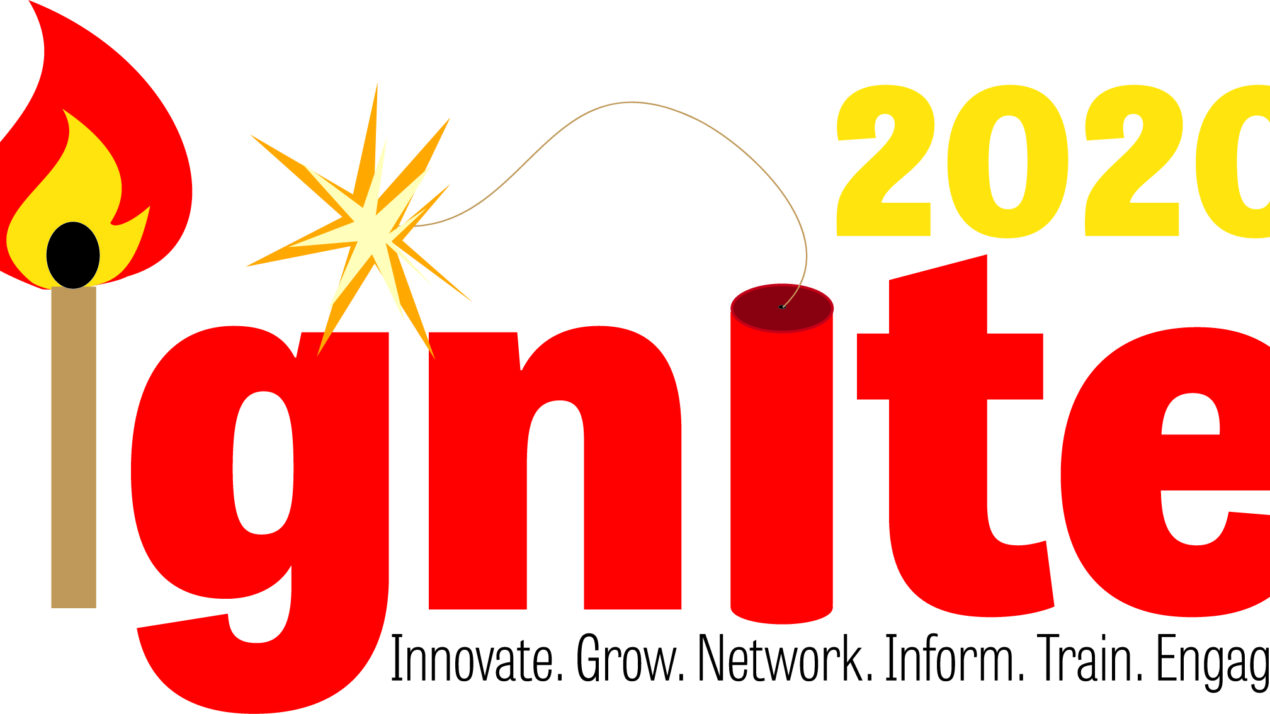 IGNITE Conference Registration Now Open