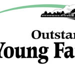 Oconto couple earns state Outstanding Young Farmer honor