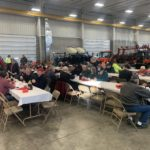 Johnson Tractor's Pair of Open Houses A Huge Success