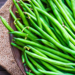 Wisconsin Continues to Lead Nation in Snap Bean Production