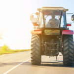 Farmers Ask Motorists to Be Safe on the Roads