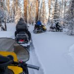 State Death Toll From Snowmobile Accidents Surpasses 2019 Figure