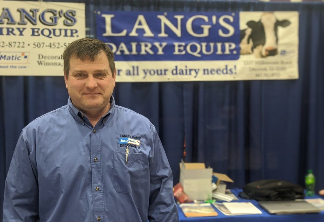 Lang's Dairy Equipment helps farms face challenges in agriculture