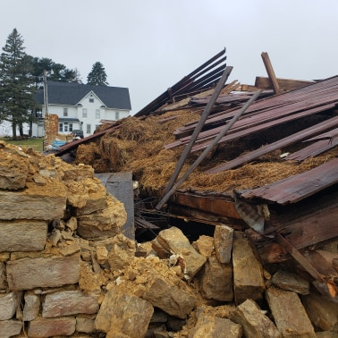 Damaging storms become unfortunate, common occurrence in Grant County