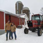 Minnesota dairy farmer proposes plan for fair wage milk