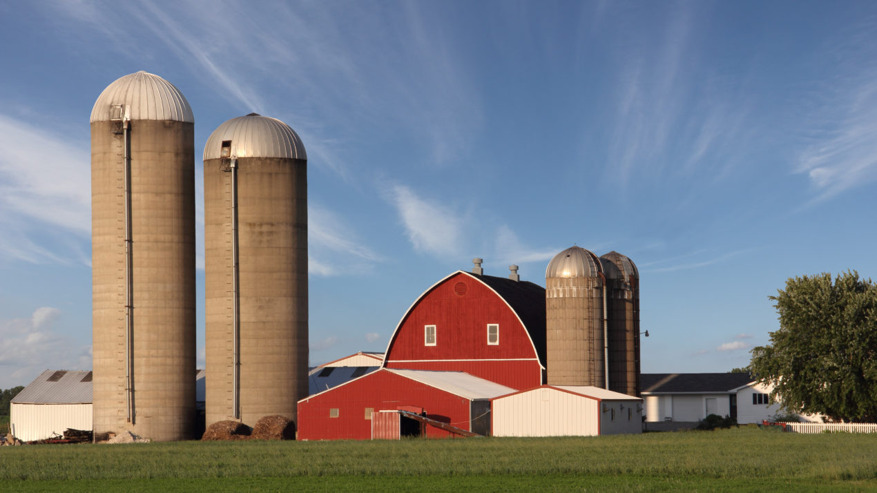 COVID-19 Guidance for farm employers