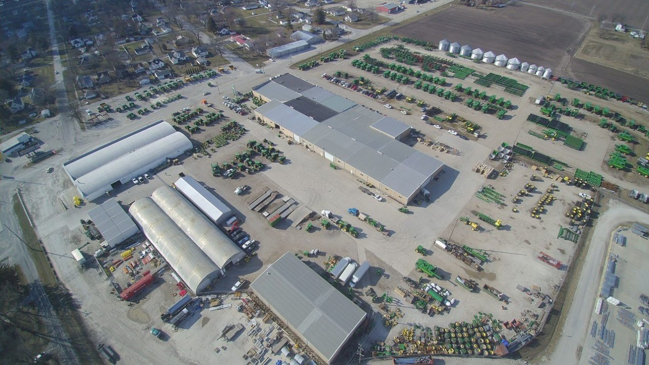"""We're all in this together"" – Sloan Implement ready for planting season despite Coronavirus"