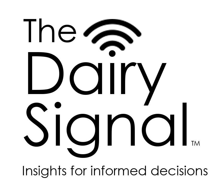 Dairy Signal Line Up