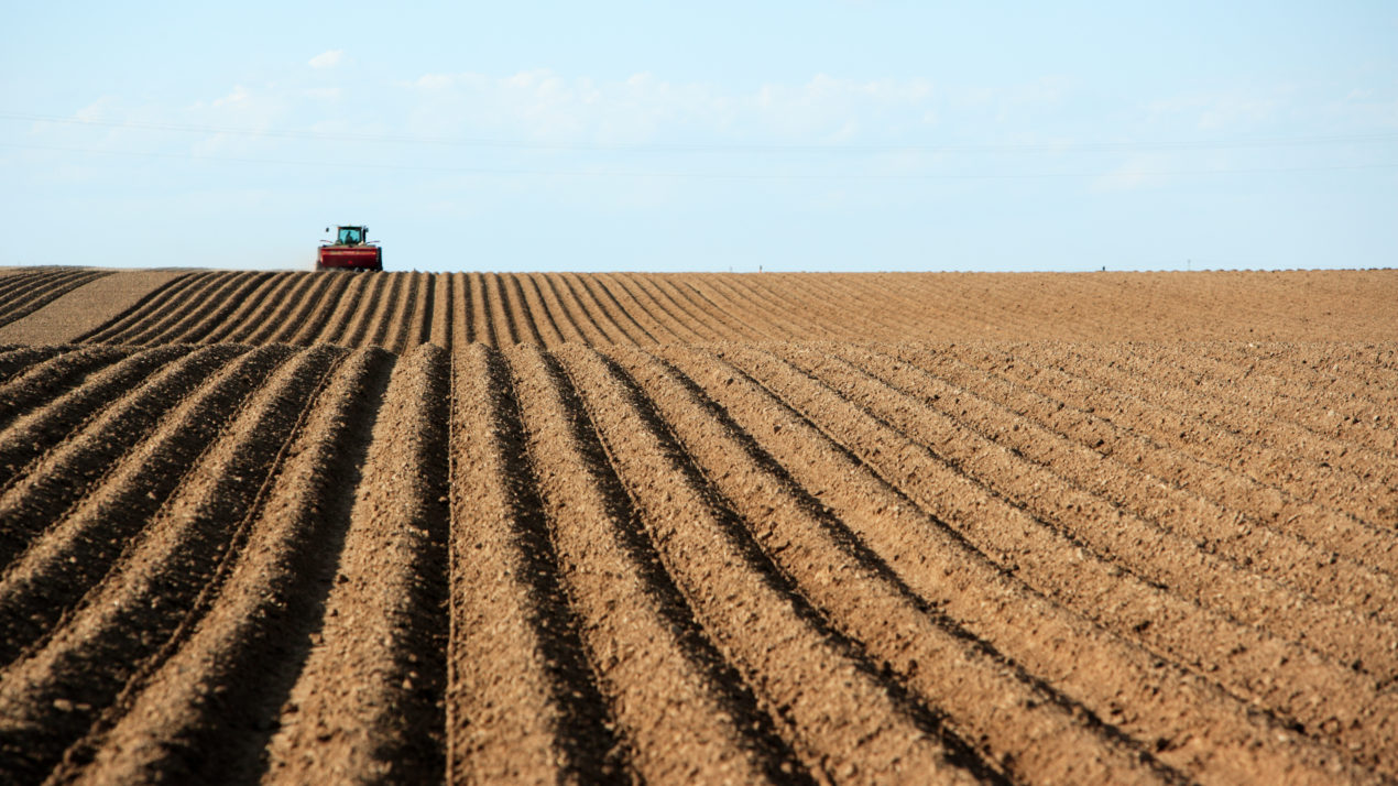 Equipment Issues Can Cost Farmers $627 Per Hour